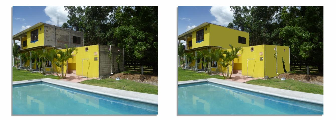 Retoque el Paraiso, Tlaquiltenango, Morelos