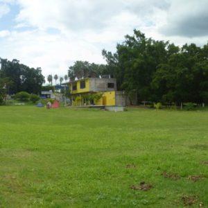 Zaona campamento