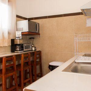 Cocina Habitación1