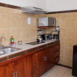Cocina Habitación 2