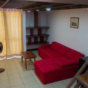 Sala Habitación1 ángulo contrario