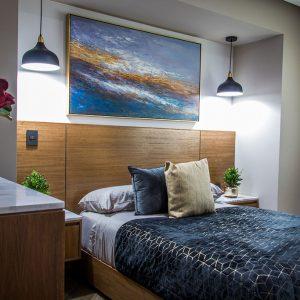 Habitación descanso Capilla 1N